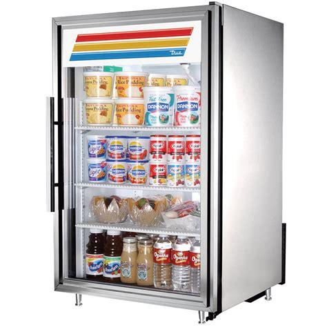 Countertop Refrigerator - true gdm 7 s ld stainless steel countertop display