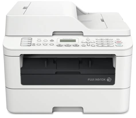 printer docuprint m225 z spesifikasi dan harga