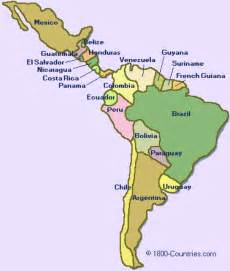 map of south america and america history with rivera 12 11 12 the doctrine