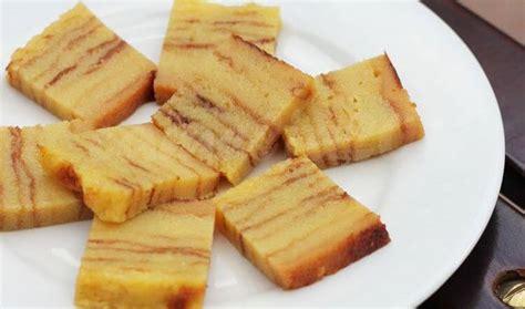 cara membuat kue bolu 8 jam resep kue 8 jam khas palembang untuk lebaran bagi in com