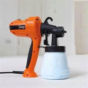 paint sprayer elite non drip paint spray gun
