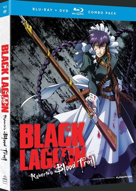 black lagoon hiatus black lagoon roberta s blood trail review capsule computers