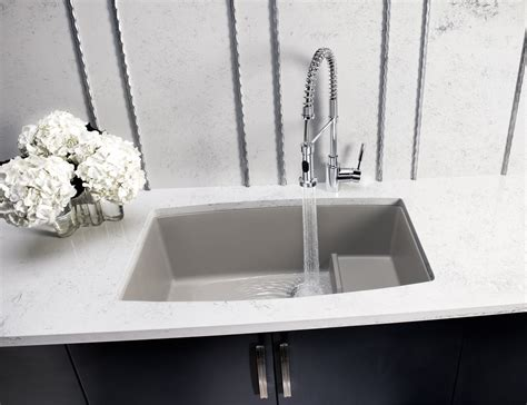 blanco truffle sink modern kitchen designs blanco truffle faucet and sink