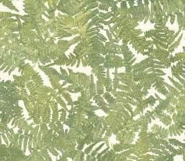 Fern Wallpaper Design