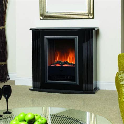 Dimplex Fireplace Suite by Dimplex Mozart Electric Suite