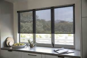 Wood Valance Ideas Solar Roller Shades 3 Openness