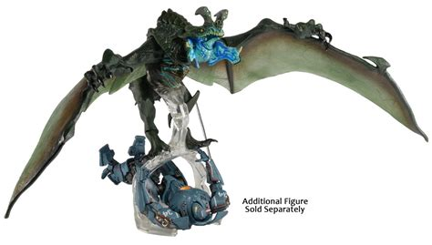 Wholesale Giftware And Home Decor Pacific Rim Kaiju Flying Otachi 7 Quot Ultra Deluxe Action