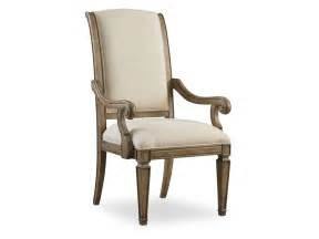 Upholstered Dining Room Chairs With Arms Hooker Furniture Dining Room Solana Upholstered Arm Chair