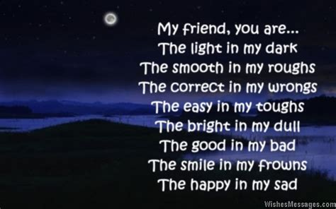 friend message messages for friends quotes and wishes