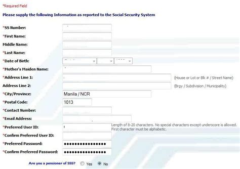 yahoo email registration philippines sss online registration guide