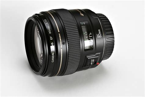 Canon Ef 85mm F 1 8 for sale canon ef 85mm f 1 8 usm medium telephoto lens