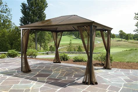 Outdoor Canopies And Gazebos Gazebo Canopy Repair Kit 2015 Best Auto Reviews