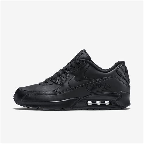 leather nike shoes nike air max 90 leather s shoe nike