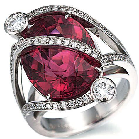 colorful rings tones colorful engagement rings crazyforus