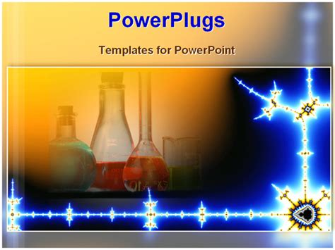 Ppt Template Science Science Powerpoint Templates