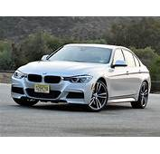 2016 BMW 3 Series  Overview CarGurus