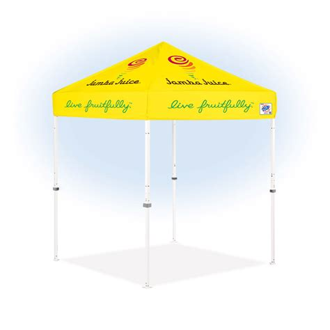 instant awning e z up vue instant shelter sports facilities group inc