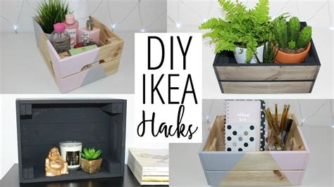 ikea hacks van and hacks on pinterest diy ikea and pinterest inspired hacks crate storage