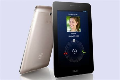 Kabel Data Asus Fonepad 7 asus fonepad launches as 7 inch tablet with call