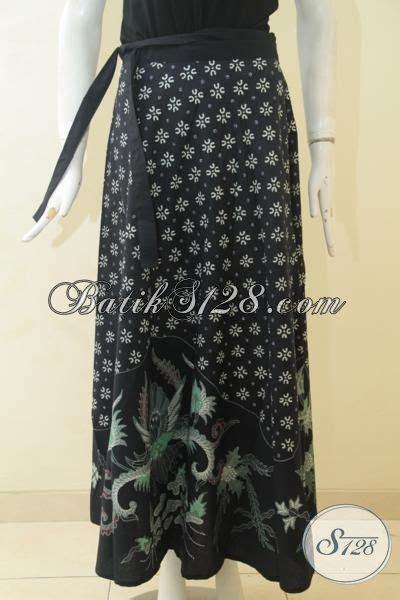 Rok Lilit Batik Kombinasi Tulis Ts1 jual produk rok batik terbaru model lilit proses tulis