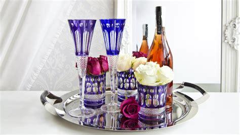 bicchieri in vetro soffiato bicchieri in vetro soffiato arte in tavola dalani e ora