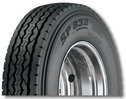 Dunlop Truck Tires Commercial Dunlop 12r24 5 H Sp832 Tirestar Outlet