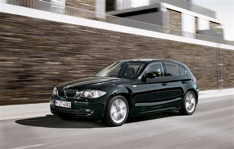 one series bmw all about cars bmw 1 series 2011