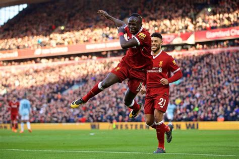 new year parade liverpool 2018 liverpool 4 1 west ham reds up to 2nd with convincing