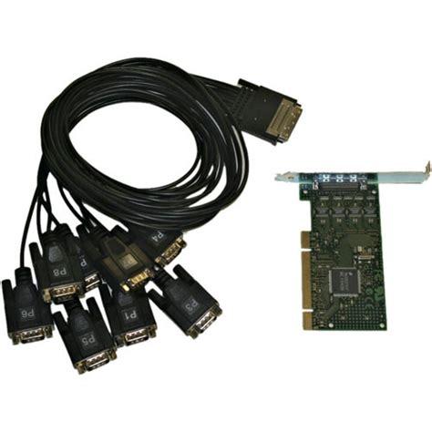 teleprompter controller autocue qtv multi controller card con multi card b h photo