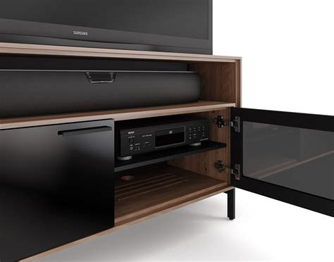 Cavo 8168 TV Stand   BDI designer TV stands and cabinets