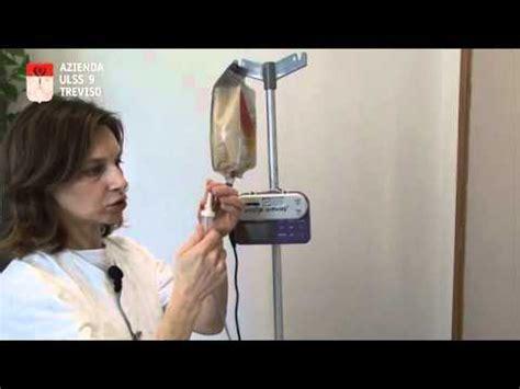 alimentazione artificiale peg nutrizione enterale domiciliare