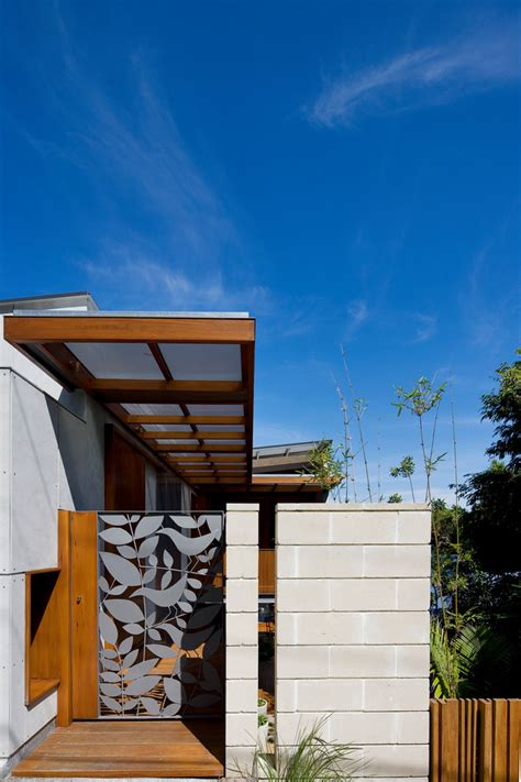 modern house steel gate metal gate designs landscape contemporary with none beeyoutifullife