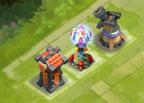 cara mod game castle clash cara mendapatkan 6 tower castle clash my info games