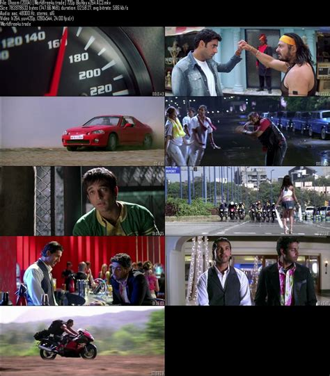 Dhoom 2004 Full Movie Free Dhoom 2004 Full Hindi Movie Free Download In 720p Movie Download World4ufree Org