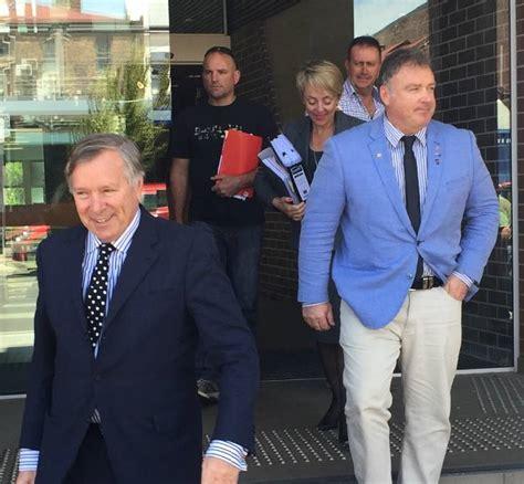 section 10a conviction senator s larceny charge proven but dismissed bendigo