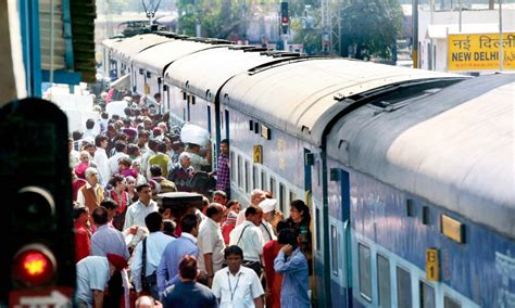 powercracy delhi steams ahead as northern railway records