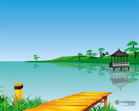 wallpaper 3d scenery lake scenery wallpapers lake scenery stock photos