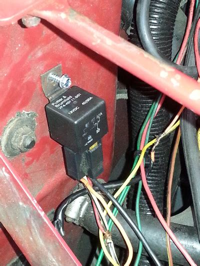 starter solenoid and relay jeep cj forums second 1988 jeep wrangler oddities help