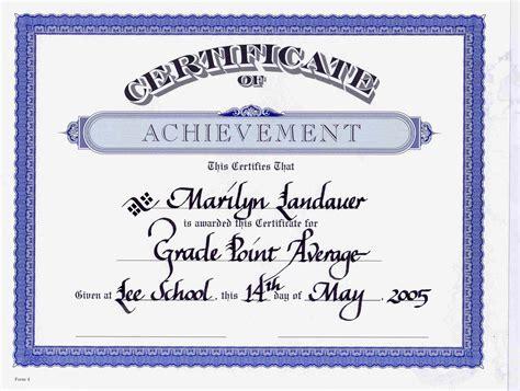 certificate templates pdf award certificates certificate templates