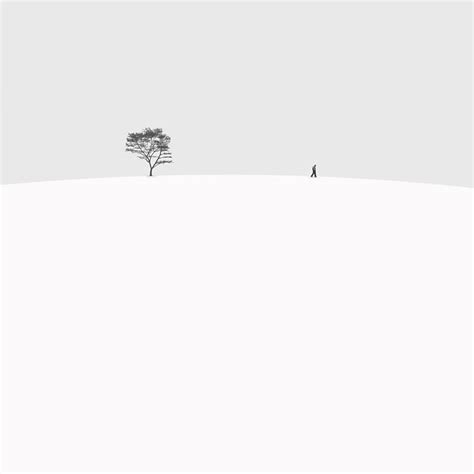 photography minimal fine art photography by hossein zare