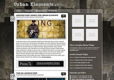 templates blogger urban urban elements blogger template veerublog