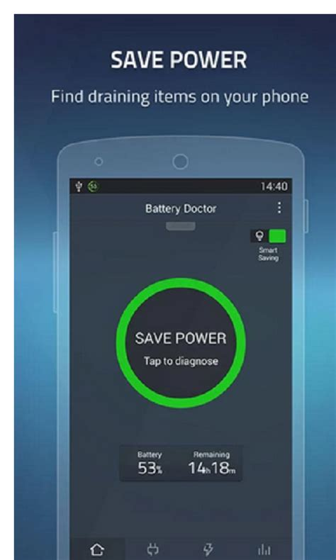 battery doctor android battery doctor and install android