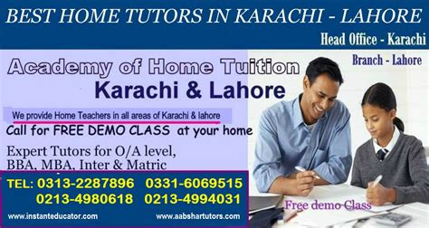 Tutors For Mba Students by Ahnaf Home Tutor Academy Home Tutor And Tuition