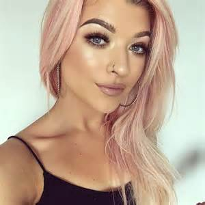 how to make gold hair color instagram gold hair color ideas for 2017 new hair