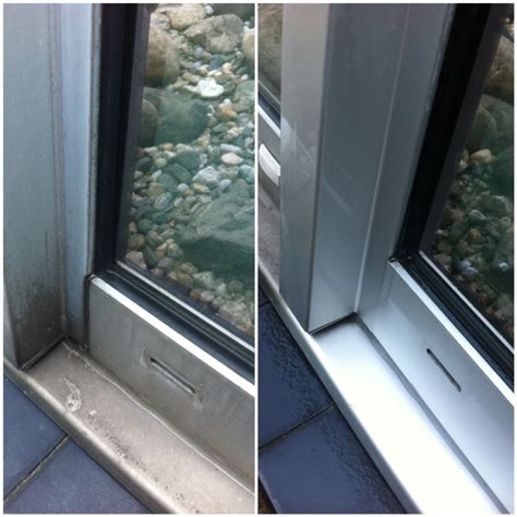 aluminum window what cleans aluminum how to clean aluminium window frames and maintain them in