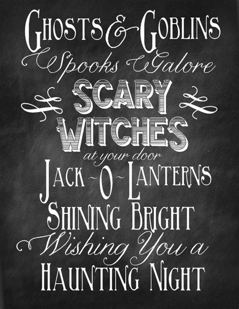 free printable halloween quotes cute happy halloween quotes quotesgram