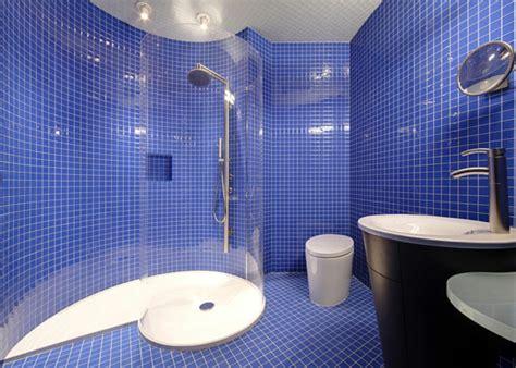 Kleines Bad Blaue Fliesen by Fliesen F 252 R Kleines Bad Gro 223 Klein Mittelgro 223 Welche