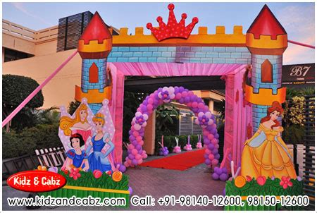 theme party decorators ludhiana theme party boys