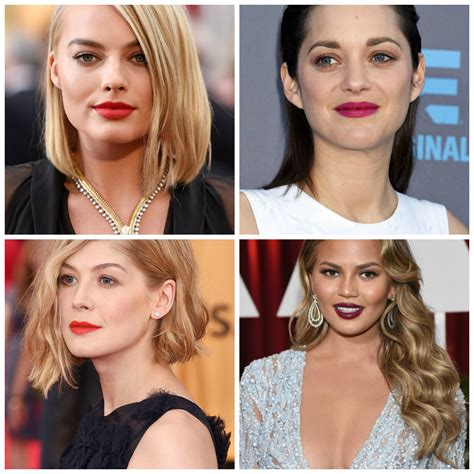 oscars 2015 makeup was all about bold lips huffpost bold lip trend 2015 shahnaz loves beauty