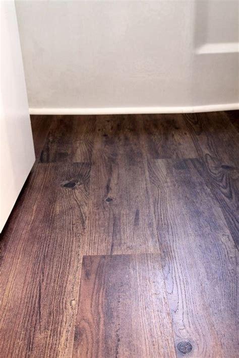 trafficmaster cottage wood vinyl tile 17 best ideas about vinyl wood flooring on